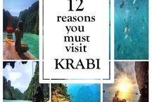 Travel - Krabi