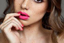 Make up Beau heme