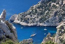 Provence - France / Avec Les Covoyageurs, partez pour une escapade sous le soleil de la Bonne Mère  !