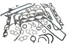 Gaskets & Seals / We have the gaskets and seals for your daily driver or race car.   Choose from factory-replacement materials or high-tech gaskets!   / by Summit Racing