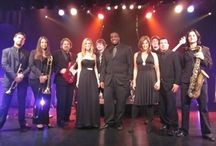 wedding reception bands | iwedplanner / Enjoy a wedding with the wedding reception band musicians with ark esters ...