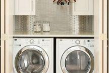 Lavanderia | Laundry