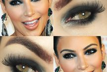 maquillaje petroleo