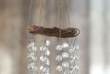 Hanging tree ideas