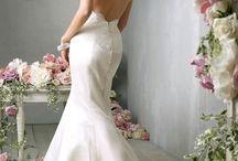 Megan's Wedding