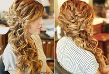 hairstyles <3