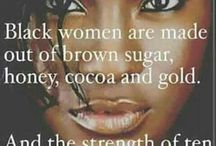 Quote for black woman