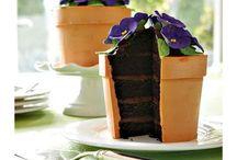 cake ideas / by Linda Mashni