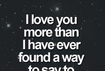 For My Dearest / by Rebekah Leigh