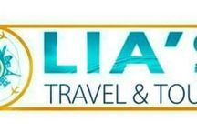 Lia's Travel