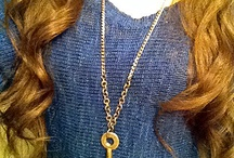 Jewelry / by Kimberly Thompson-Oakes