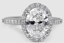 Diamonds are girls best friends!