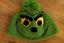 Kids hats / by Kristen Lutzic