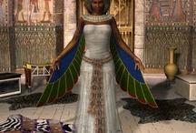 Anubis' Handmaiden