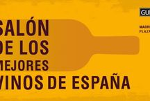 WINES FROM SPAIN / Dedicated for all the spanish wine cellars, wines and winemakers. Please feel free to join and pin by sending us an e-mail. .