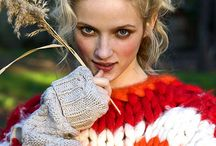 attack of the killer knit(+crochet)wear!! - and I'm not being sarcastic...I love this stuff / by Prudence Mapstone