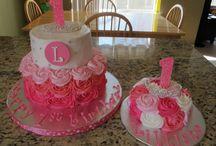 Smash Cakes-Twins photo