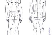 mens drawings