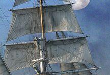 Ship / Hajó