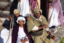 black heritage