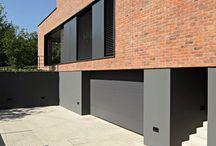 Red Brick exterior ideas