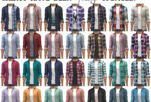 vestiti  maschili