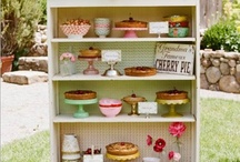 Party Ideas / party kids get together decorating / by Tammy Hyde-Mosher