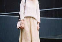 Wear - Winter