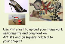 Miss Norrie Nat4/5 / Post your homework onto this board, include images with artist or designer details, Titles, Date of production, media.  Always include a brief analysis of the artwork and a JUSTIFIED PERSONAL OPINION.