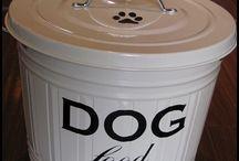 Dog corner / psi kąt