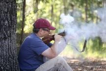 Shooting Fun/Guns