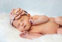 Birth and Newborn Photography
