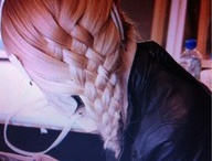 All hair