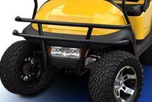 Golf cart ideas