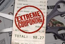 Couponing Circle / by Marianne McCay