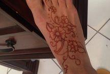 Henna Designs / by Wendy Haydon