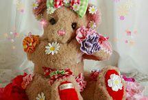 my favorite Bear♡
