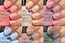 Hybryd nails