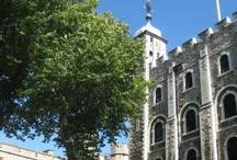 All Brit - Tower of London