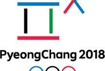 Olympische Winterspiele 2018 / Die 23. Olympischen Winterspiele fanden vom 9.2.18 bis zum 25.2.18 in Pyeongchang statt. Wir haben für Euch die Highlights aus Sport und Unterhaltung gepinnt!
