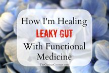 Leaky Gut / Leaky gut -what is it, what causes it and how can we fix it?