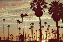 California <3  / My <3 and home