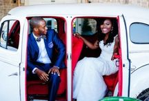 Nigerian Couples- Bride & Groom