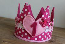 czapki urodzinowe przedszkole