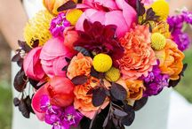 Bouquets / by Kalligoddess