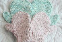 Knit/crochet for baby&toddler