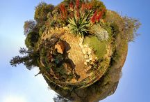 photography style - panorama