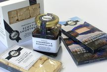 Made With Love / New range of foodie delights for the perfect pick me up souvenir from your favourite Scottish destination