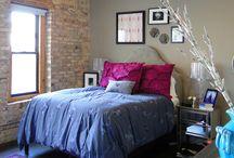 Apartments, Lofts, Flats, ect.