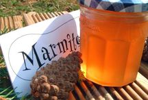 Recette  nature huile essentiel